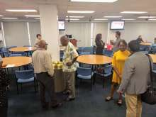 jax open house networking